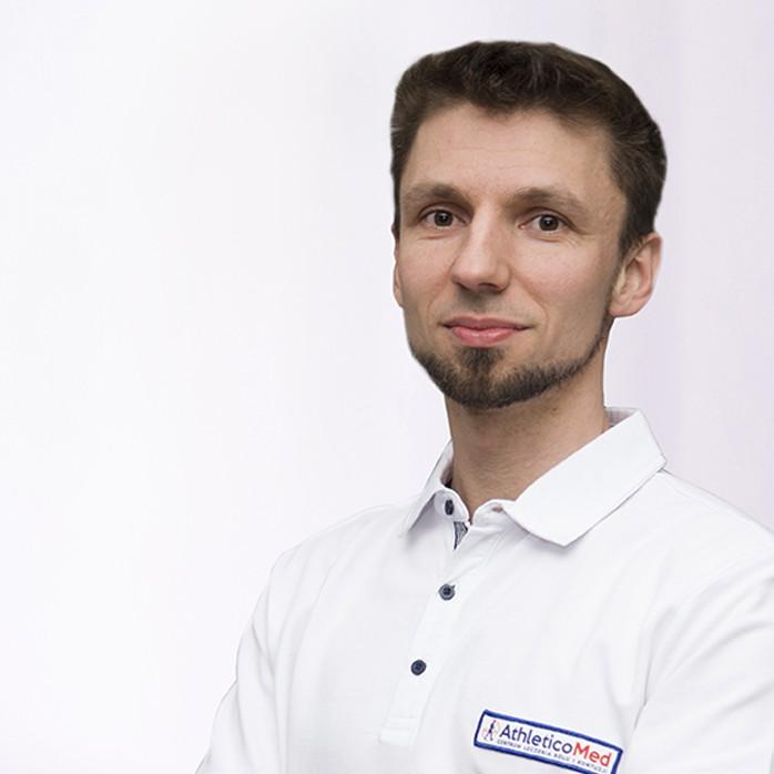 Marcin Siedlaczek-box